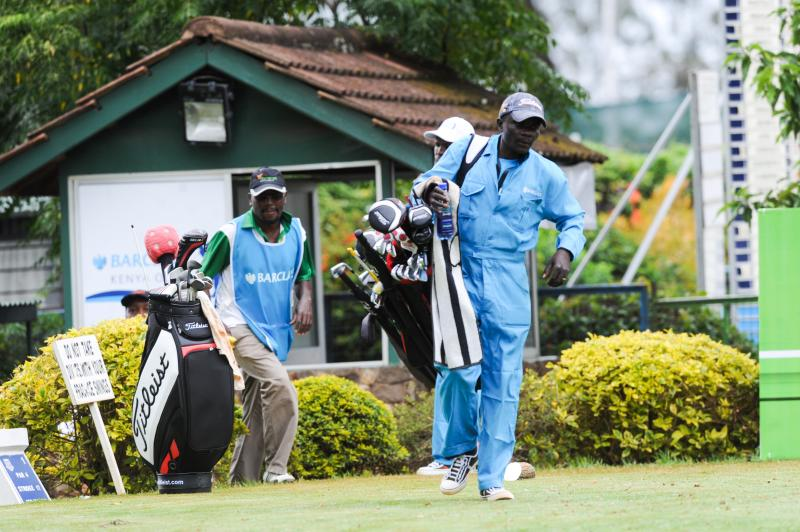 Kudos to golf clubs for taking care of caddies despite disruption