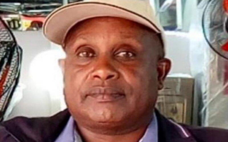 Laikipia West police commander Kotobu Molu dies