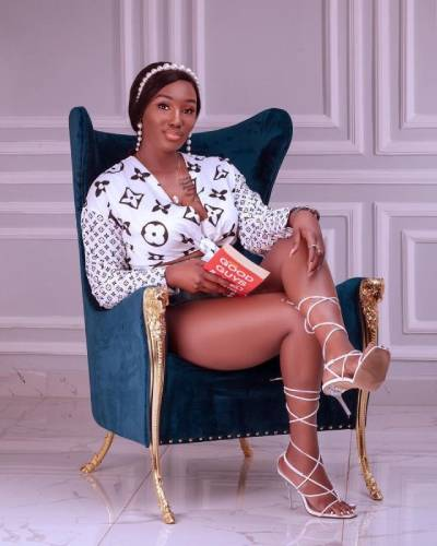 Late lover gifted me homes, treated me like a queen- Shay Diva