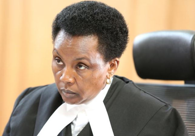Lawyer wants Mwilu to leave CJ applicants interview panel