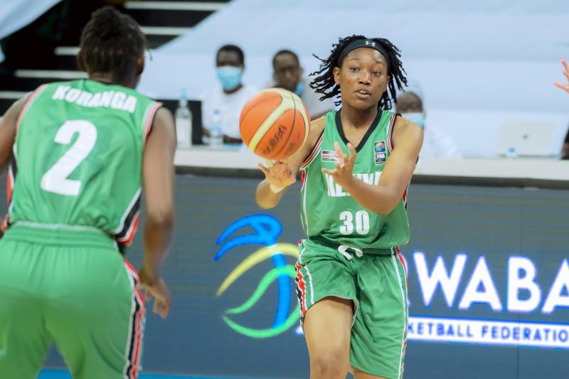 Lioness seek revenge against Rwanda in AfroBasket semis
