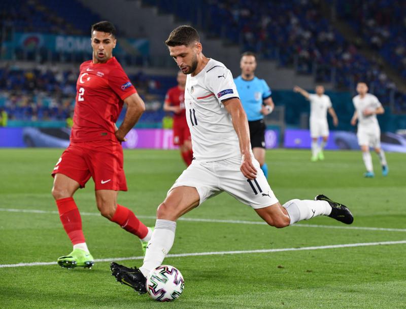 Live on KTN HOME: Locatelli, Berardi start as Italy open Euro 2020 against Turkey