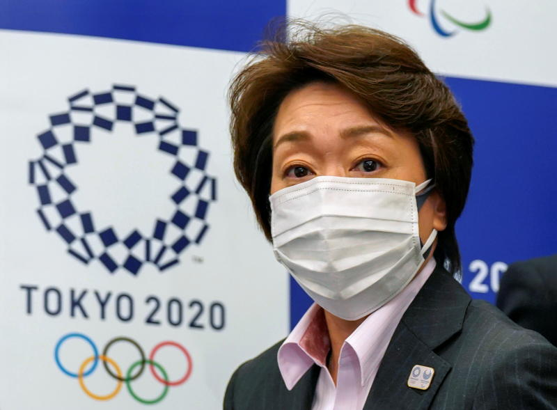 Local media: Overseas fans likely to be barred from Tokyo Games