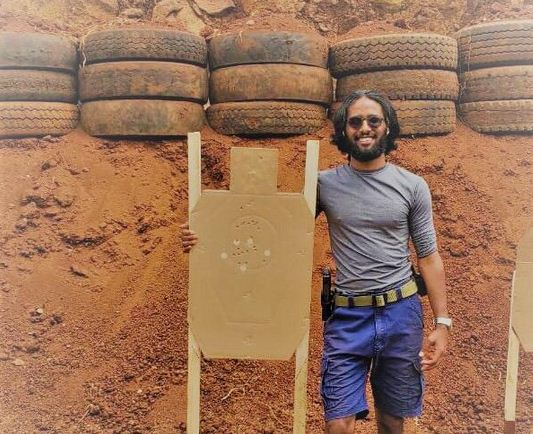Mahir Omar 22, becomes the youngest Master in East and Central Africa