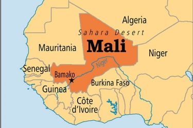 Mali reports arrest of Islamist suspected of series of attacks