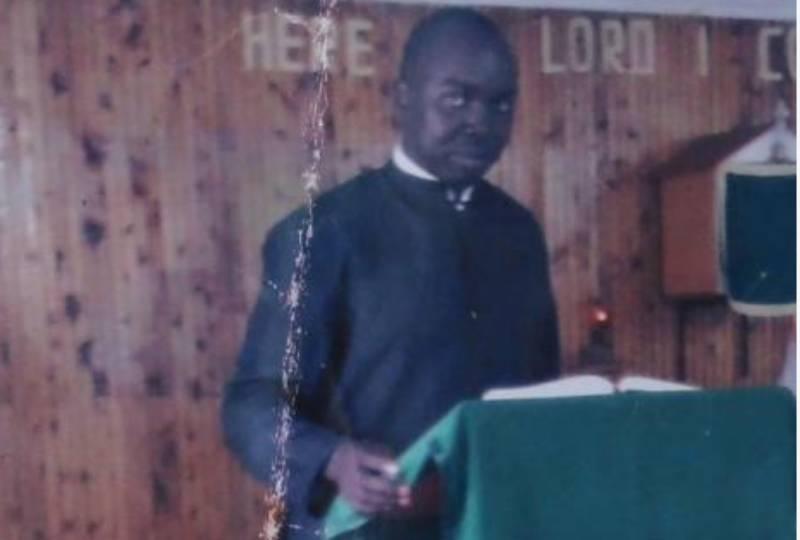 Jogoo Rd murders: Man killed alongside woman and son was a seminarian
