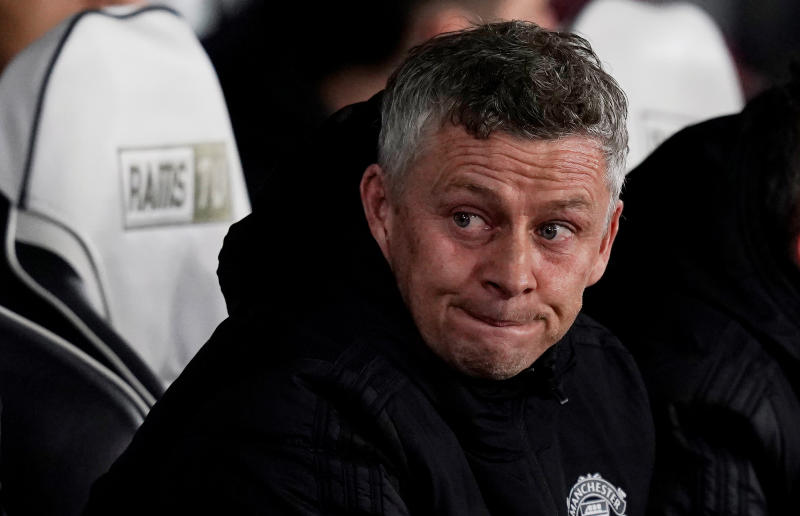 Man United boss Solskjaer says will not tolerate personal agendas