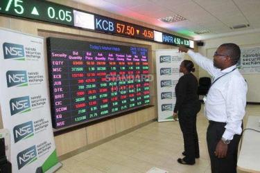 Market regulator banks on small investors to lift bourse fortunes