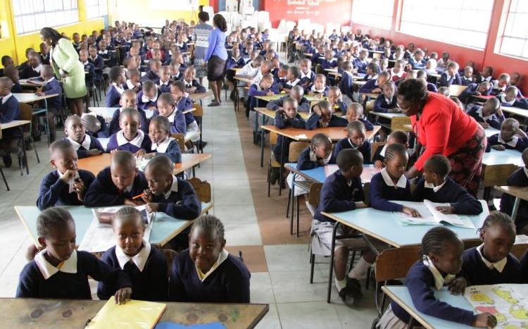Mass Tests Await Pupils Once Schools Resume News Summed Up