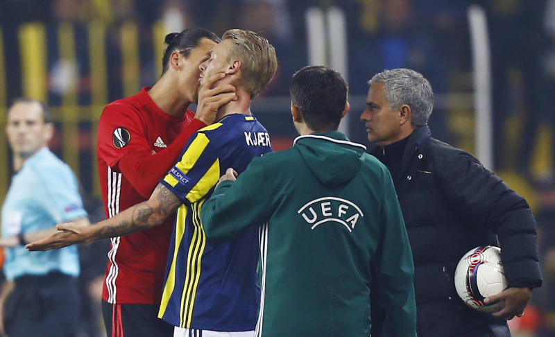 Match-fixing: Turkish court issues 1,000-year jail terms in Fenerbahce case