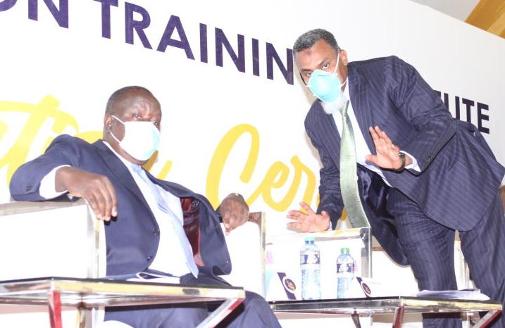 Matiang'i: We need more qualified police service