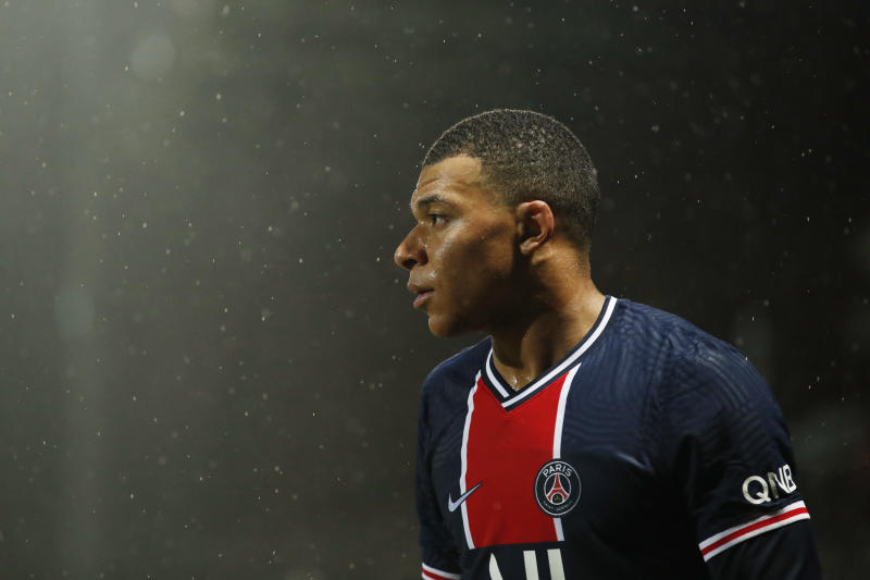 Mbappe 'wants to leave PSG' as transfer plan comes to light