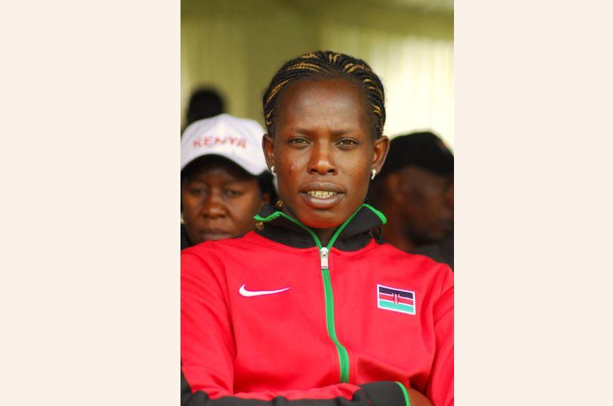 Meet Kenya's athletics one hit wonders
