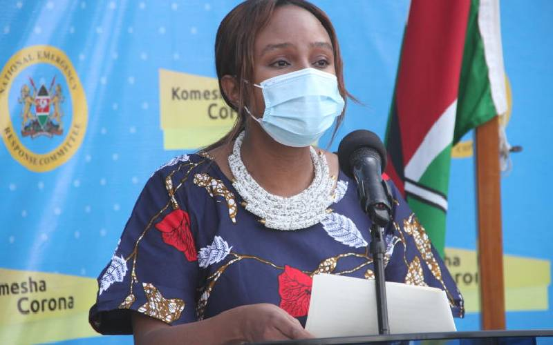 Mombasa beats Nairobi in new coronavirus cases