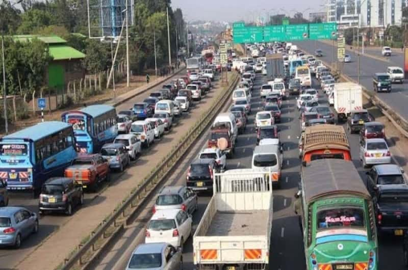 More burden to already over taxed motorist as Treasury proposes new toll charges