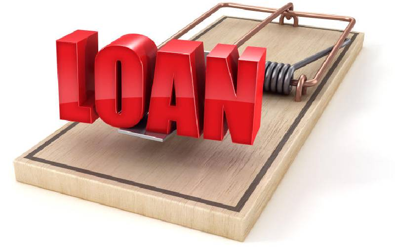 More Kenyans hooked on loans as pandemic takes its toll