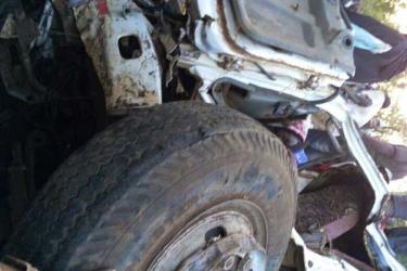 10 dead, 23 injured after lorry overturns along Maua-Garbatulla road, Meru