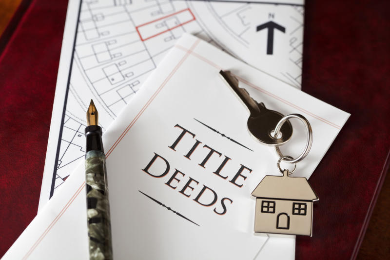 Mortgage tips for first-time home-buyers