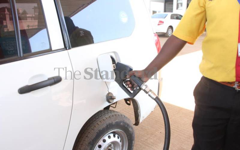 Motorists lose in fuel price hike as retailers gain