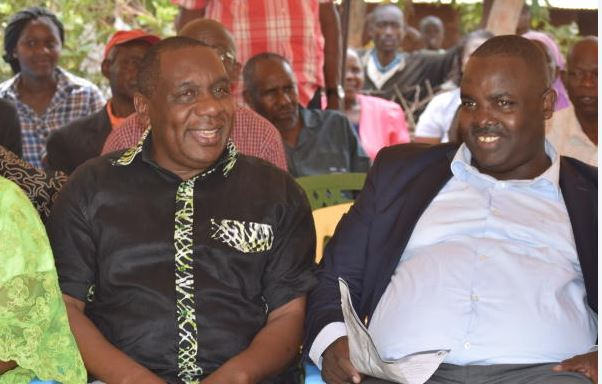 MP seeks mining details