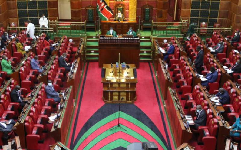 Can't make ends meet? This is how your MPs contributed to your misery