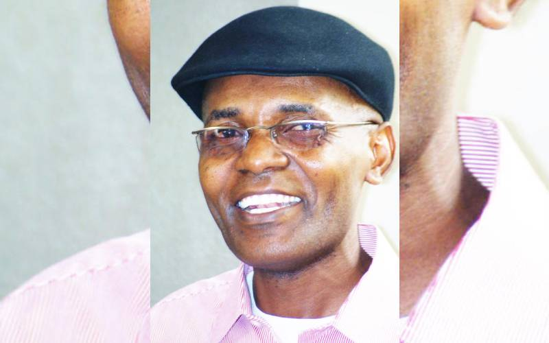 Andrew Mwangura: How I helped to link shipowners with Somali pirates