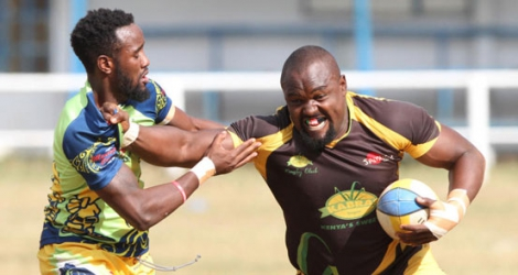 Nail biting Cup final: Crunch match.Daggers drawn as champs Kabras clash with KCB