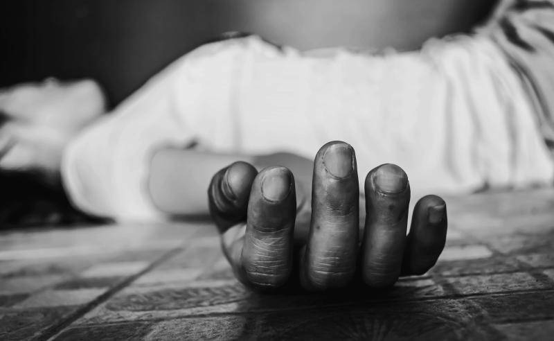 Nairobi man commits suicide after killing girlfriend