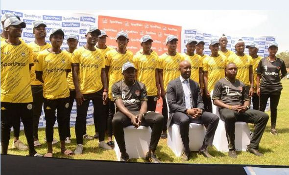 """National Super League side Muranga Seal  FC seals sponsorship ahead of their """"Handshake Derby"""" with Gor"""