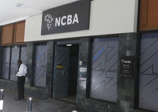 NCBA bank closes 14 branches