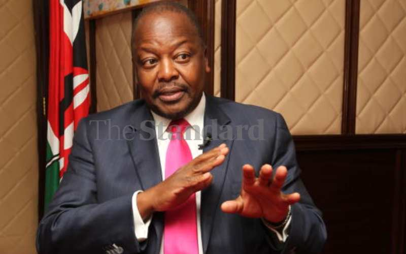 New Covid measures for Nyanza, Western as positivity rate rises