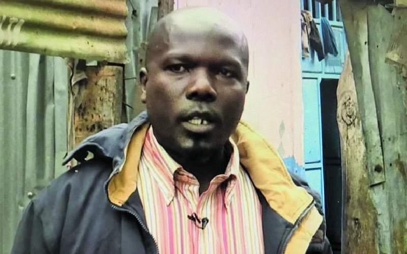 Nitakufinya: Matendechele sues corporates for using his image