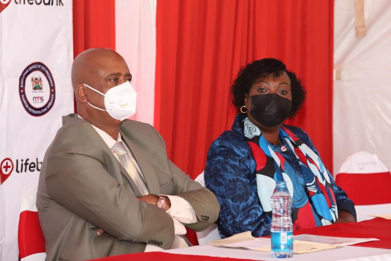 NMS gets Sh48.3 billion in budget to smoothly manage county functions