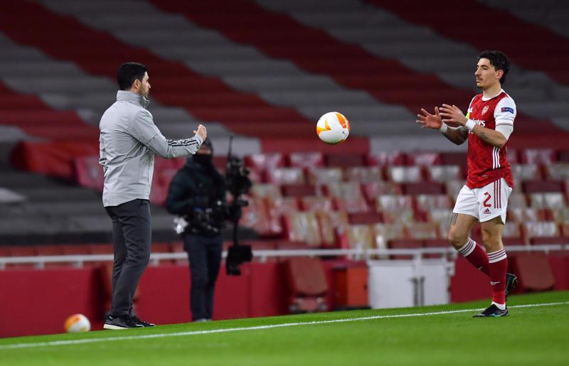 No concerns over Arsenal mentality, says Arteta