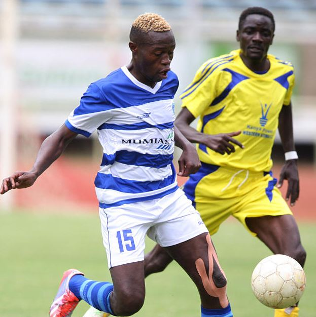 No love lost as Gor and AFC players keep trading jerseys