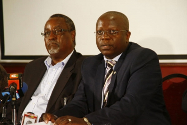 NOCK ACCUSED OF SABOTAGE: Affiliates against idea of slowing down constitution review process