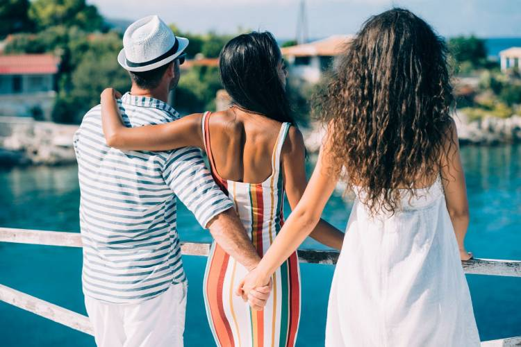 Non-monogamy is the new relationship trend