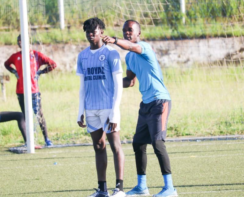 NSL: Kisumu All Stars eye top four as Talanta seek to maintain top spot