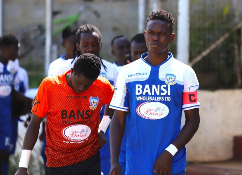 NSL: Migori Youth seek redemption against FC Talanta