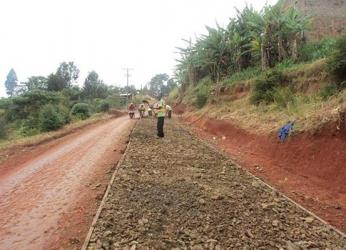 Nyeri sets aside Sh400m to improve roads