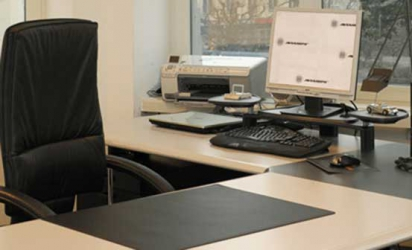Office space occupancy falters due to increased supply