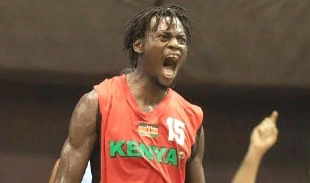 Okall upbeat Kenya will qualify for the 2021 AfroBasket after 27 year wait