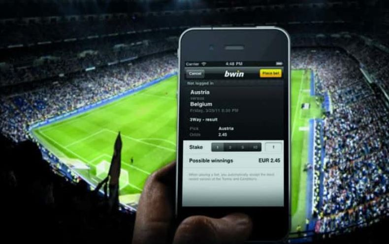 Betting sports for a living betting point spread explained