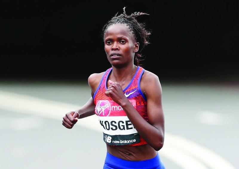Olympic women's marathon start time changed