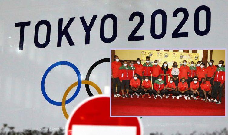 Olympics: 'We cannot postpone again,' Tokyo 2020 boss says of COVID gloom