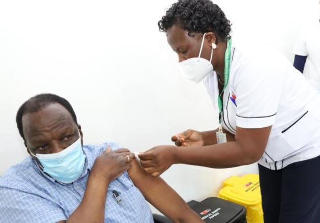 Platform to check safety of vaccine