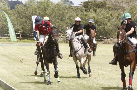 Polo: Zambia overcome Kenya B in Gilgil