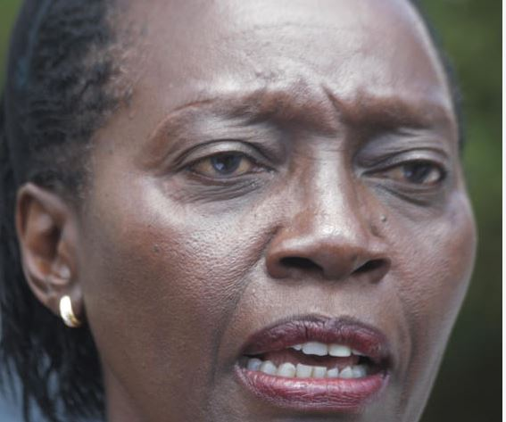 Karua: Why Uhuru has no option but to dissolve Parliament