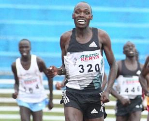 READY FOR SHOWDOWN: moenga, taki to headline ak relays series