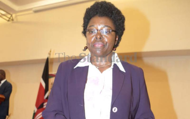 Recurrent expenditure took lion's share of budget